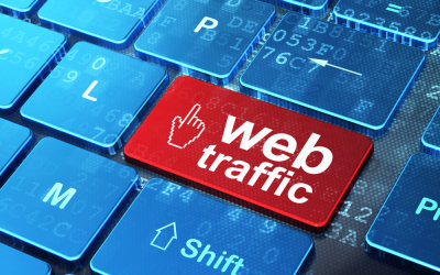 6 New Strategies to Increase Website Traffic in 2020